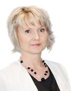 SAMKin viestintä- ja markkinointisuunnittelija Katri Väkiparta.