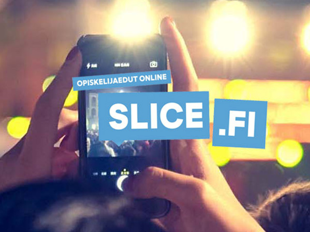 Slice.fi logo.
