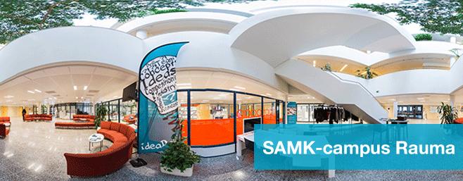 SAMK-campus Rauma