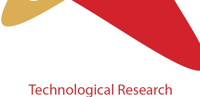 Technological research for better future cover