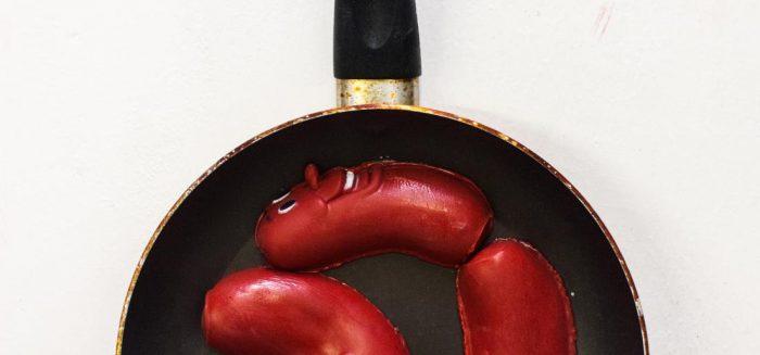 Kuukauden kuva Henri Ijas The Frying Pan