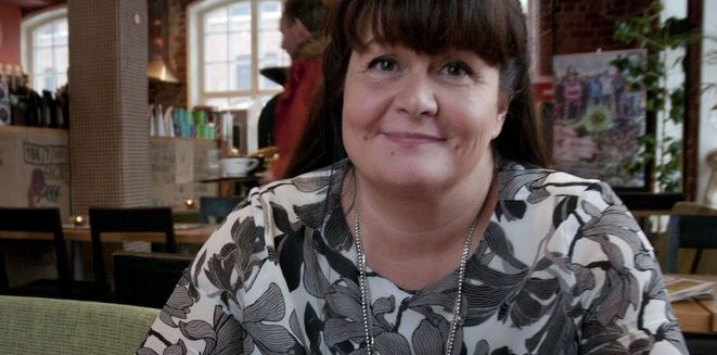 Anne-Maarit Koivuniemi