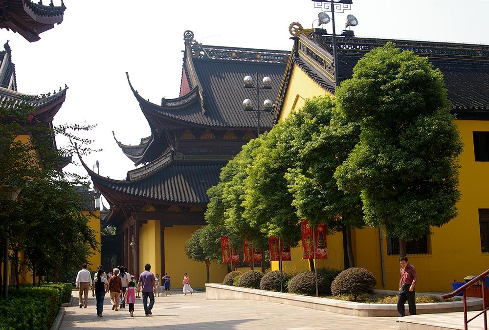 20090919_Changzhou_Tianning_Temple_5326