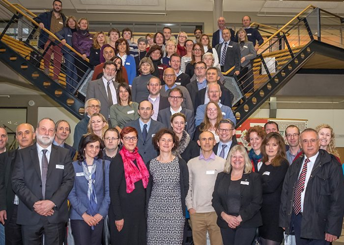 Hogeschool Zyud , Heerlen, Hollanti 17.11.2016.