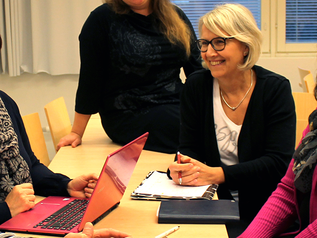 fysioterapeutti työpaikat Oulu