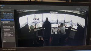 SAMK merenkulun simulaattorit 2017