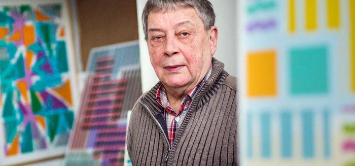 Taiteilija Juhani Tarna, Kankaanpää