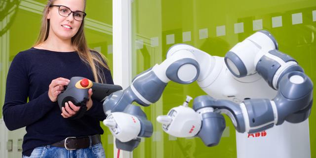 Robotiikka Koulutus