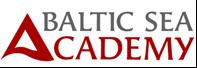 Logo Baltic Sea Academy