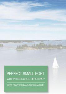 Perfet Small Port SAMK publication cover