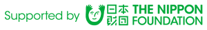The Nippon Foundation support