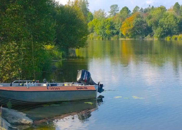 Kokemäenjoen ainutlaatuisuuden esiin tuominen alueen kaupunkien, kuntien ja yritysten markkinoinnissa tukisi Kokemäenjoen vesistöön liittyvän palvelutarjonnan kehittämistä.