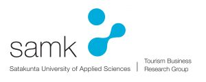 SAMK Tourism Business Research Group -logo.