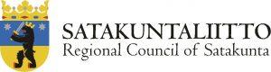 Regional Council of Satakunta logo.