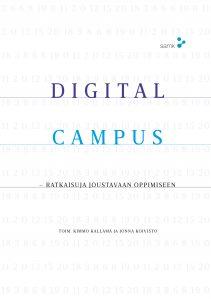 Kansi 2019 B 5 SAMK Digital Campus