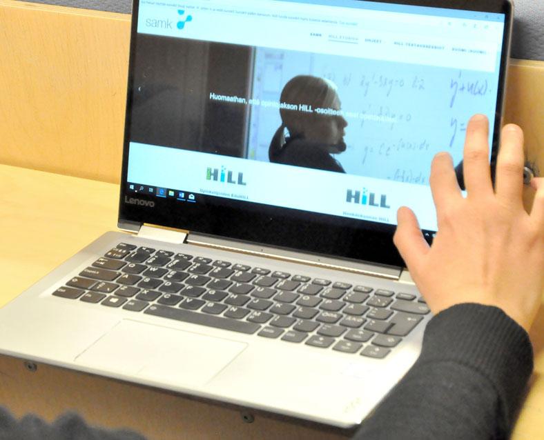 Digitaalinen campus