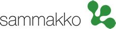 Opiskelijakunta SAMMAKKOn logo.
