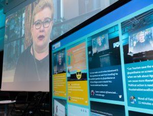 MEP Sirpa Pietikäinen /video