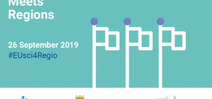 Science Meets Regions Brand pic (SAMK Pori 2019 version)