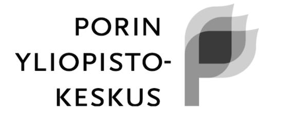 Porin yliopistokeskuksen logo