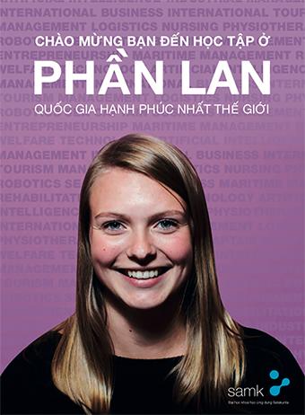 Vietnamese Brochure
