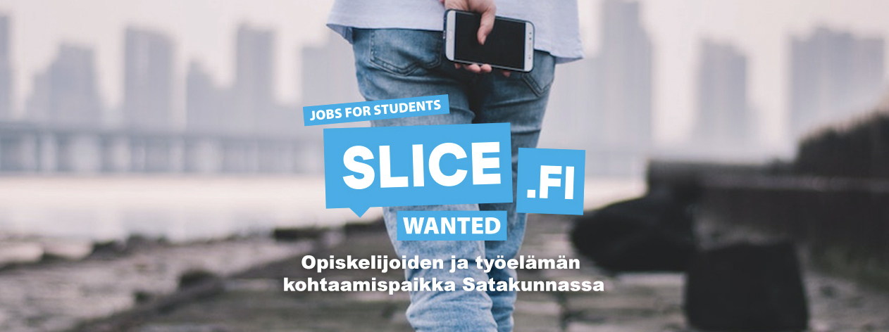 Slice.fi wanted logo.