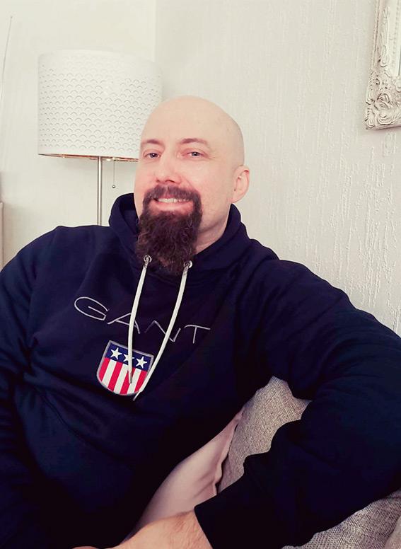 Rami Iltanen, Tradenomi (YAMK)