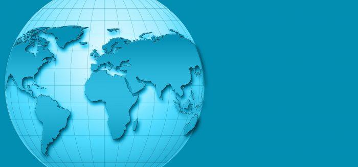 Maapallo / The globe