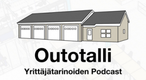 Outotalli podcast