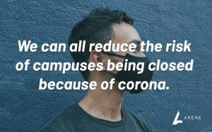Preventing Coronavirus -banner.