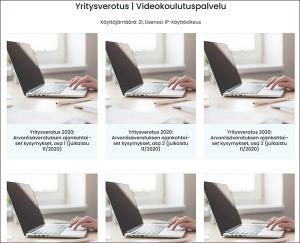 ST-Online-verkkosivun näytönkaappaus.