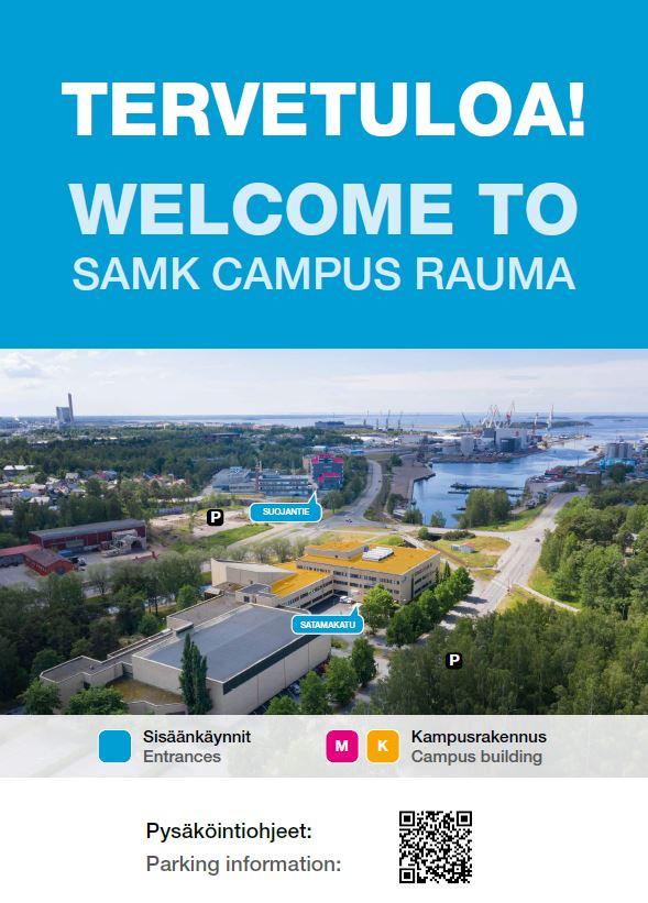 Welcome To Rauma